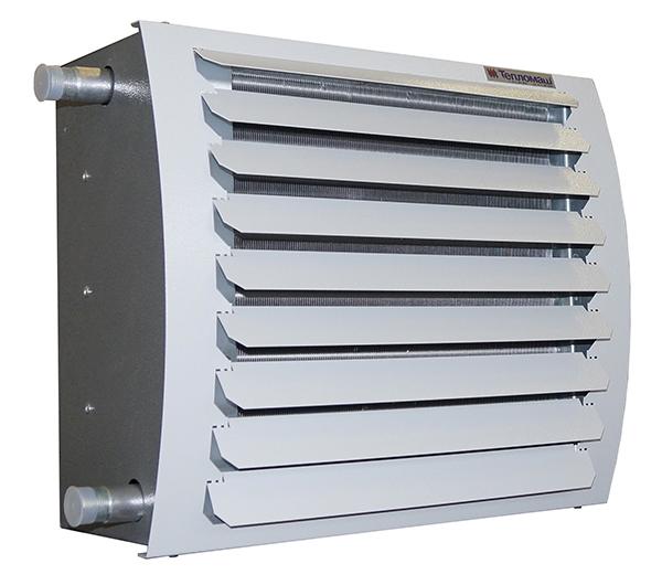 Воздушно-отопительный агрегат КЭВ