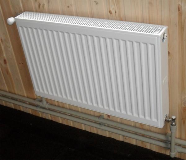 Как выбрать панельные радиаторы
