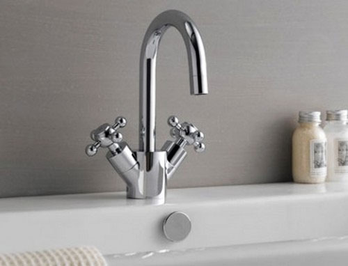Какой выбрать смеситель для ванной?