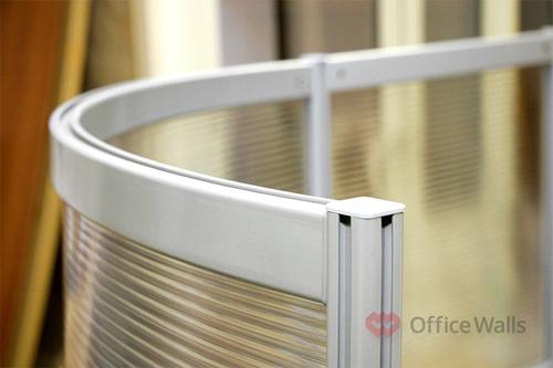 Прижимной алюминиевый профиль: сфера применения и особенности