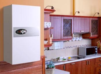 Особенности сборки и установки электрического котла