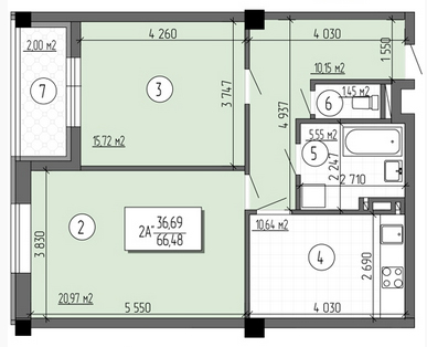 Как купить квартиру от застройщика