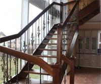 Как выбрать тетиву для лестницы?