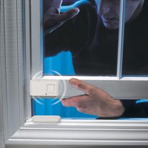 Противовзломные окна