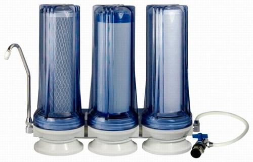 Фильтры для воды, правильный выбор