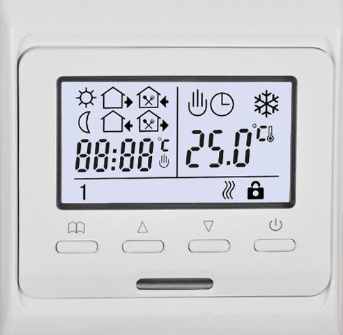 Терморегулятор OJ Electronics ОСС4