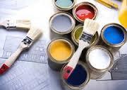 Краски: краткая характеристика некоторых разновидностей