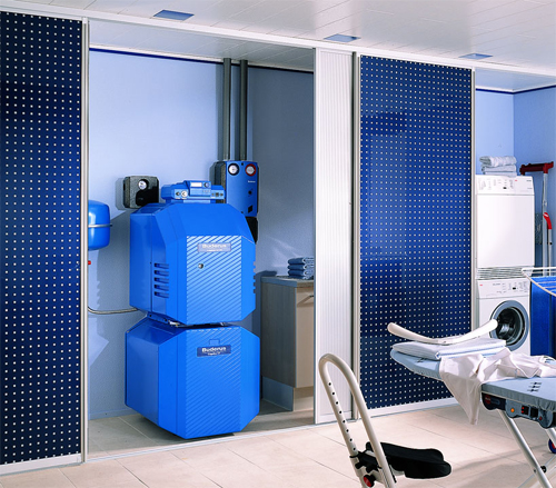 Индивидуальные системы отопления: самое комфортное решение