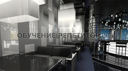Репетитор 3d max в Москве