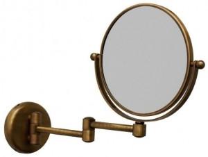 Зеркало в ванну: популярные виды изделия