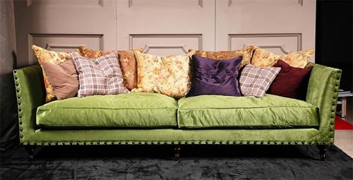Мягкая мебель – советы по выбору