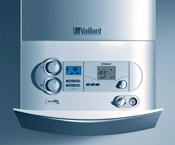 Vaillant atmoTEC plus VU 240/3-5