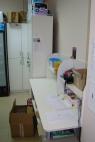 Распаковочный стол