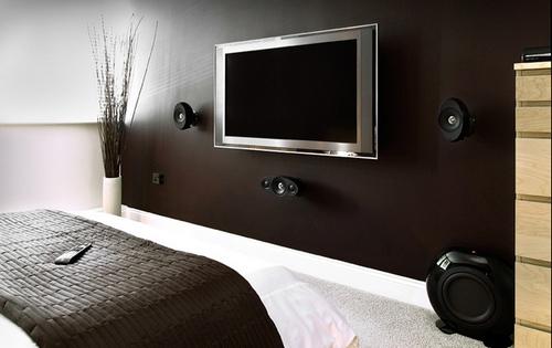 Выбираем телевизор в спальню
