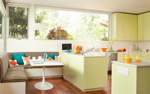Дизайн маленькой угловой кухни: воплощение компактности, а не экономии