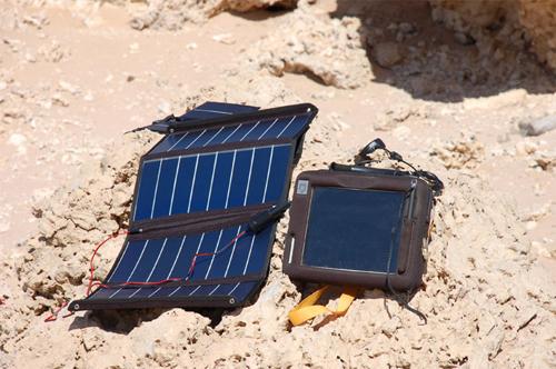 Солнечные панели для ликвидации энергокризиса