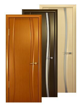 Стильные двери для вашего интерьера
