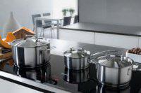 Подключение и установка кухонного оборудования