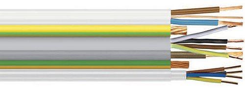 Разновидность кабеля для проводки