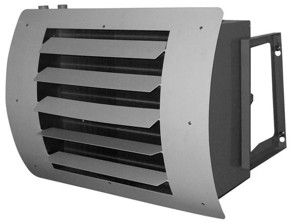 Воздушно - отопительный агрегат АВО