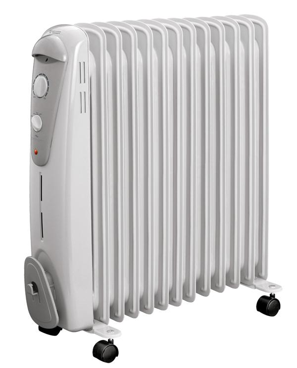 Масляный радиатор Aosta B1 AB OR 11