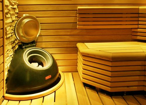Как выбрать газовую печь для бани