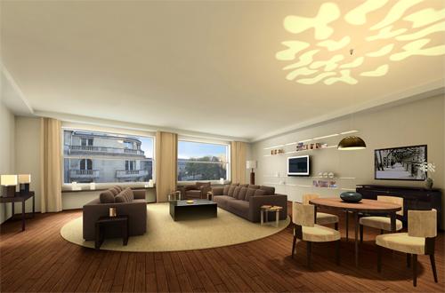 Покупка апартаментов в новостройке