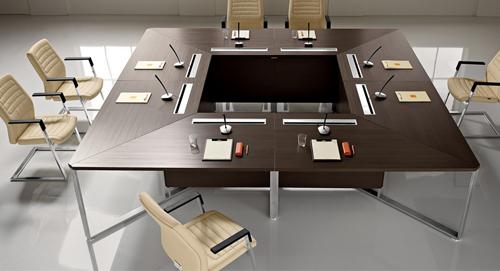 Хорошая мебель – залог успешных переговоров