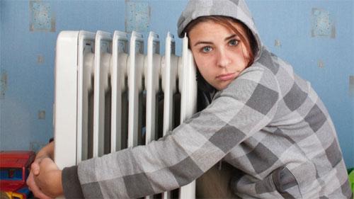 Как устранить в частном доме нехватку тепла?