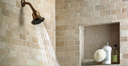 Смесители для душа – сделайте пользование ванной еще более приятным