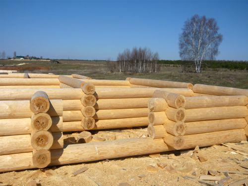 Материалы для защиты древесины