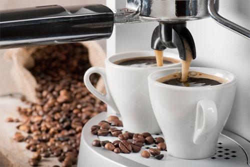 Основные поломки кофемашины и решение их
