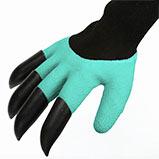 Перчатка для работы в саду и огороде