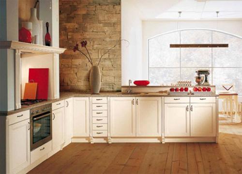 Кухня – самое важное место в доме