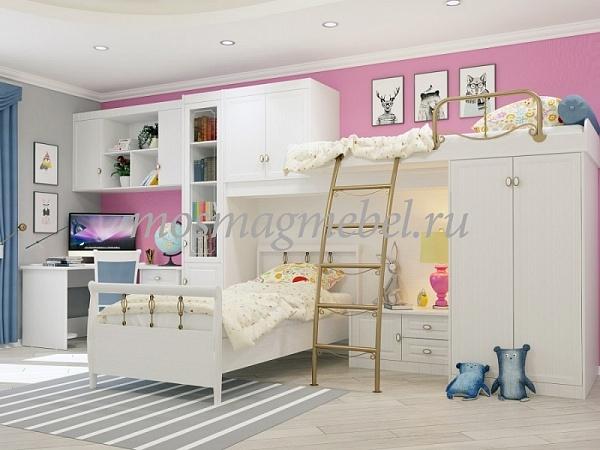 Мебель для детской в интернет магазине