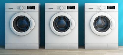 Покупка стиральной машины: как можно сэкономить?