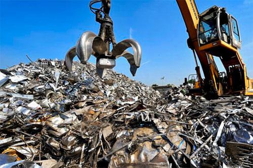 Особенности утилизации отходов металлов