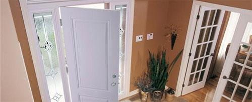 Где выбрать хорошие двери