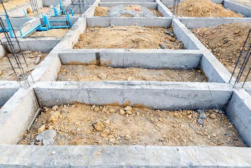 Фундамент: основа крепкого дома