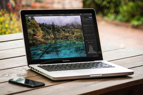 Ноутбуки Apple MacBook в Минске