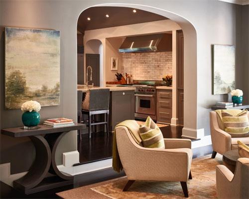 Архитектура и дизайн мебели