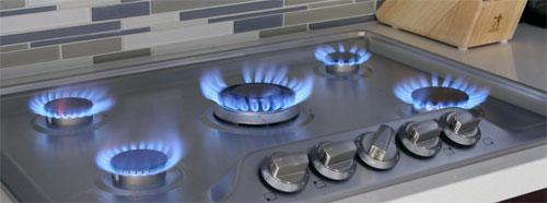 Частная газификация в Подмосковье