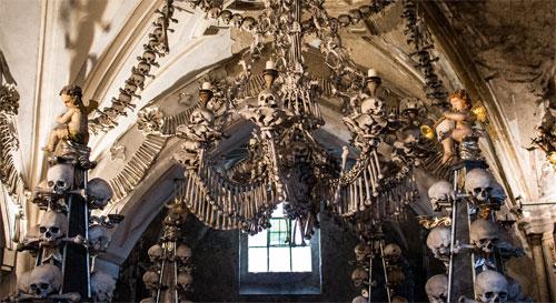 Интересные факты о строительстве захоронений всех времен