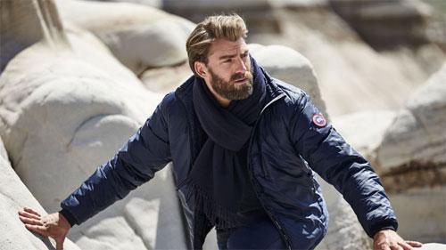 Выбираем мужскую куртку