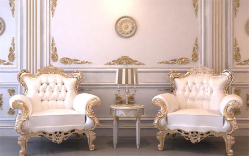 Элитная мягкая мебель: критерии выбора