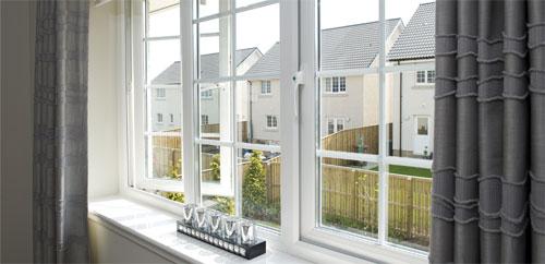 Пластиковые окна: преимущества и свойства