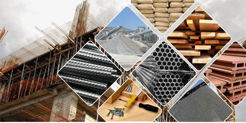 Где купить все строительные материалы?