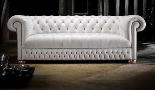 Роль дивана в интерьере