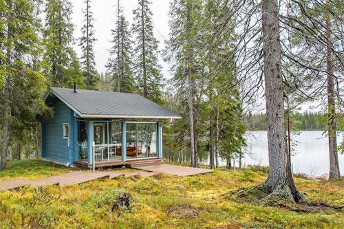 Финский дом: особенности и преимущества
