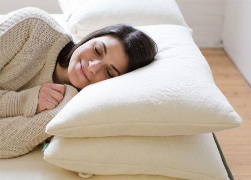 Натуральные подушки, как выбирать